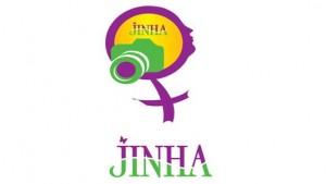 Jinha Logo